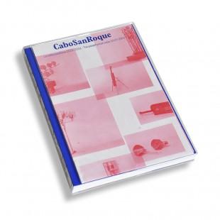 CaboSanRoque Book /// The pataphysical cobla 2015 – 2001