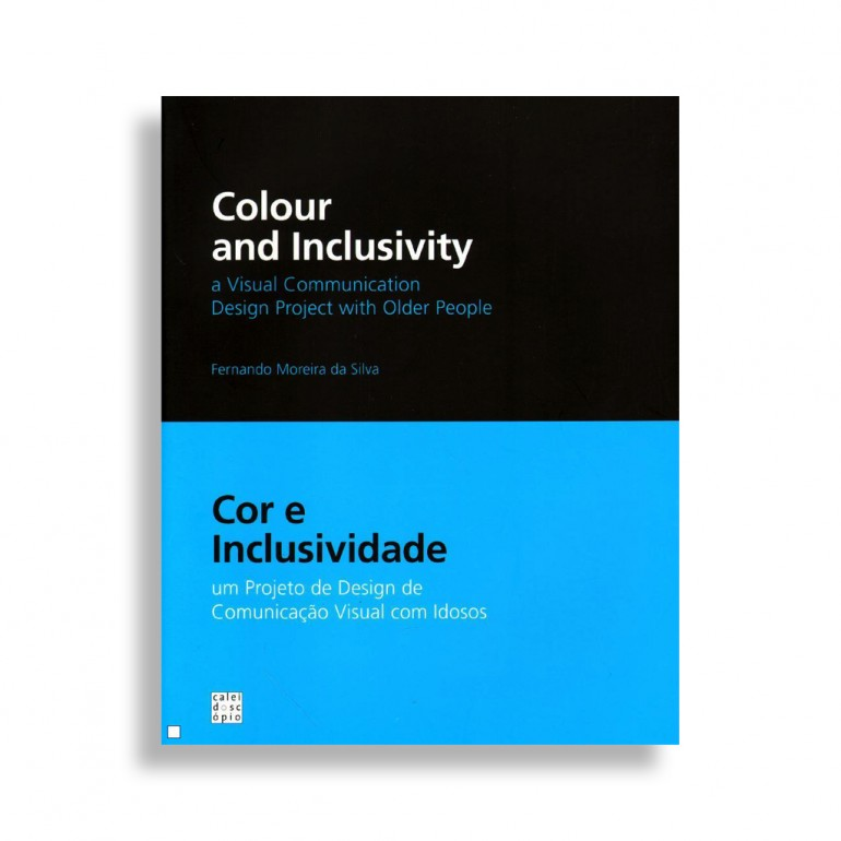 Colour and Inclusivity /// Book