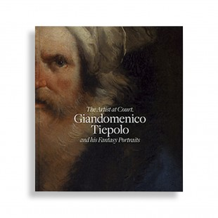 GiandomenicoTiepolo_TheArtistatCourt