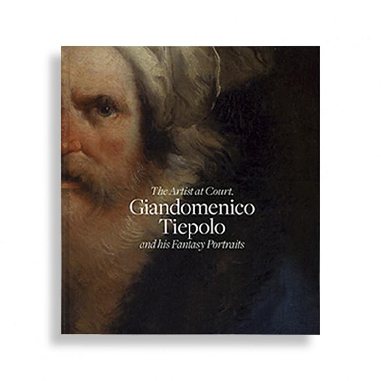 GiandomenicoTiepolo_TheArtistatCourt