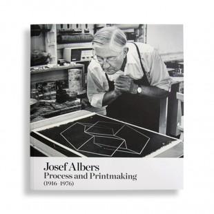 Josef Albers. Process and Printmaking. (1916-1976)