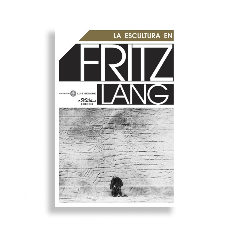 La escultura en Fritz Lang