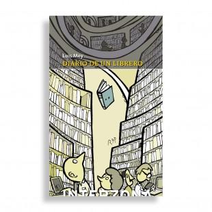 Diario de un Librero. Luis Mey