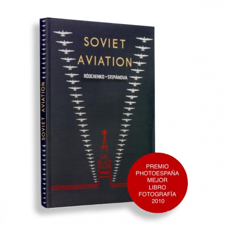 Soviet Aviation. Rodchenko. Stepanova