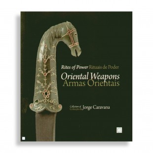 Rites of Power: Oriental Weapons