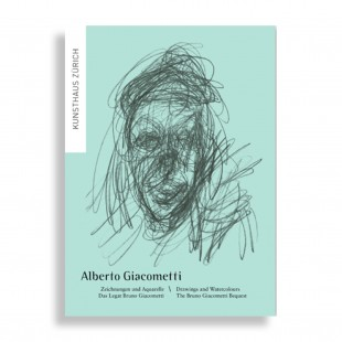 ALBERTO GIACOMETTI Drawings and Watercolours. The Bruno Giacometti Bequest