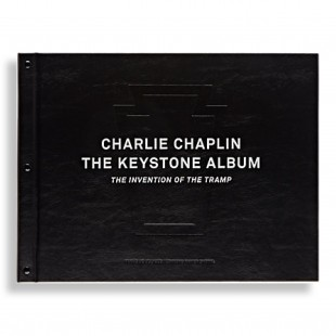 Charlie Chaplin. The Keystone Album