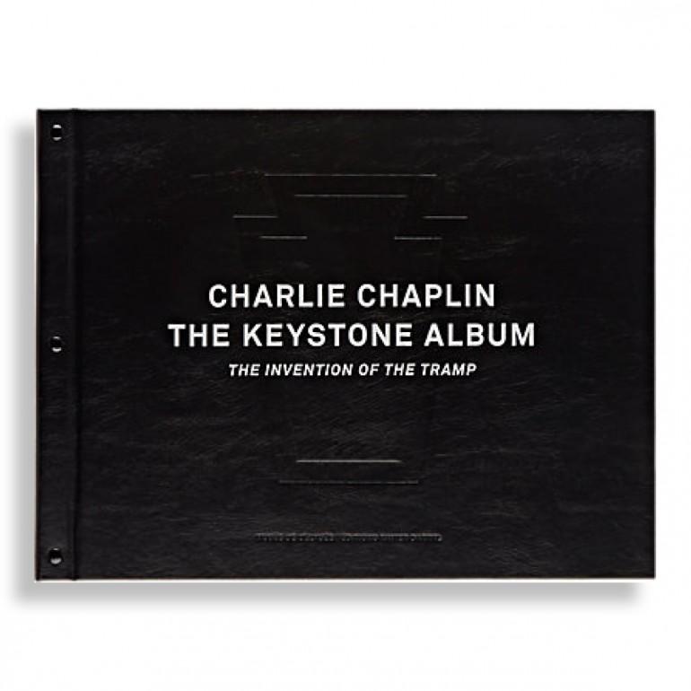 Charlie Chaplin. The Keystone Album