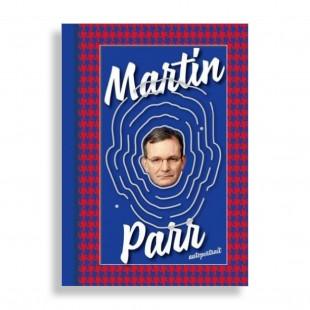 Autoportrait. Martin Parr