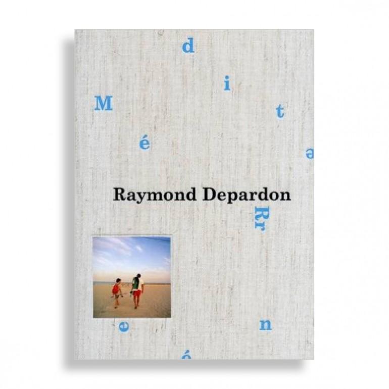 Méditerranée. Raymond Depardon