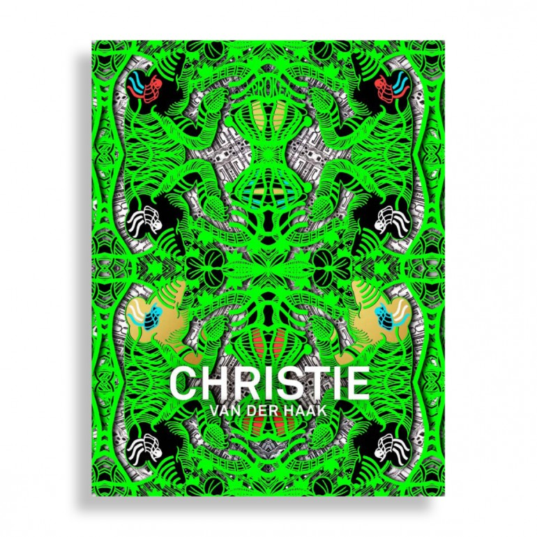 Christie Van Der Haak. Sproken/Fairy Tales