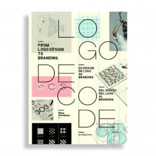 Logo Decode. Del diseño del logo al branding
