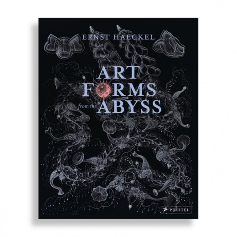 Art Forms from the Abyss