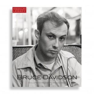 Bruce Davidson. Magnum Legacy