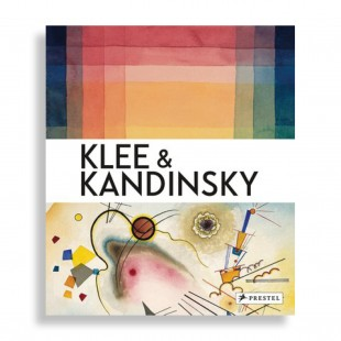 Klee & Kandinsky. Neighbors, Friends, Rivals