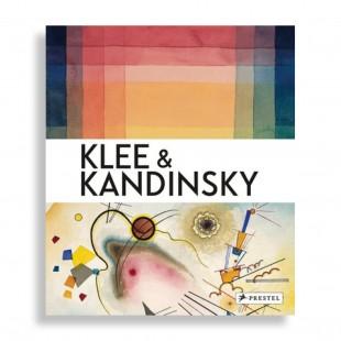 Klee & Kandinsky. Neighbors, Friends, Rivals