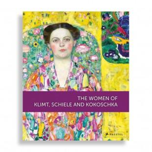 The Women of Klimt, Schiele and Kokoschka