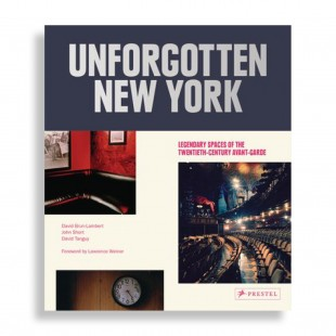 Unforgotten New York