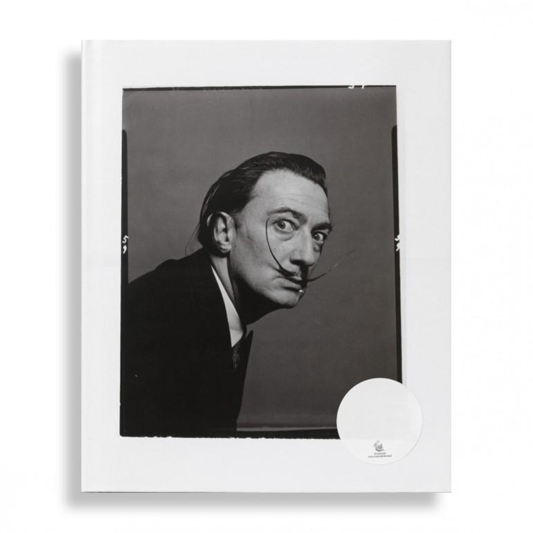Dalí by Halsman