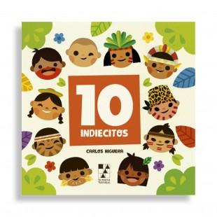 Diez Indiecitos