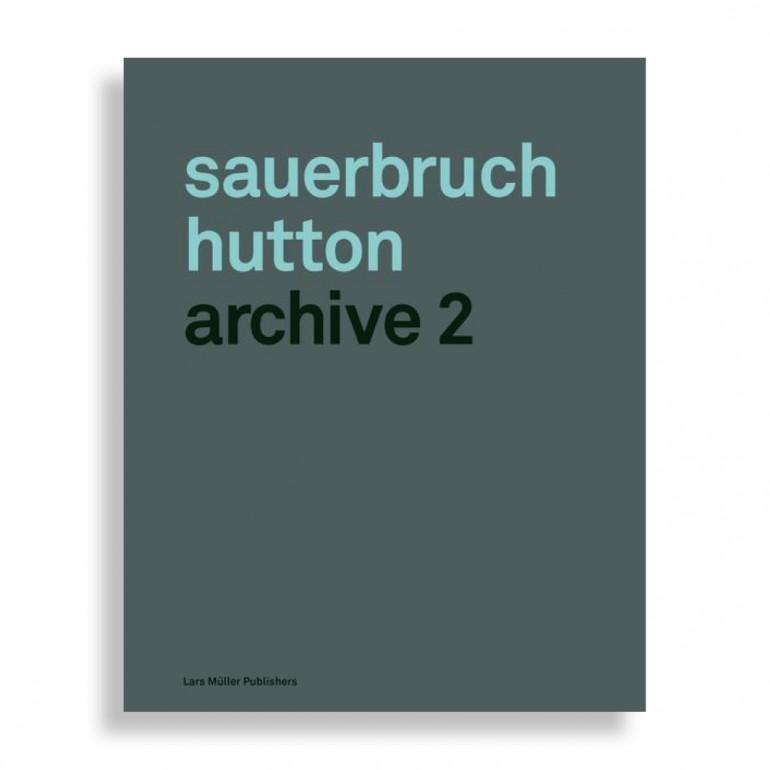 Sauerbruch Hutton. Archive 2