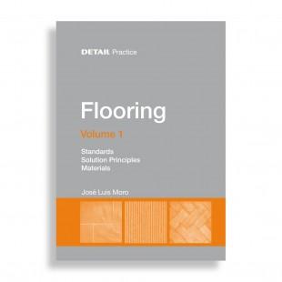 Flooring. Volume 1