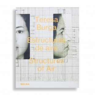 Teresa Burga. Structures of Air