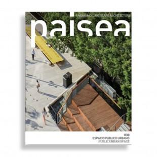 Paisea # 33. Public Urban Space