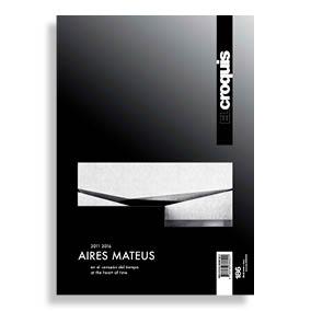 El Croquis #186. Aires Mateus 2011-2016