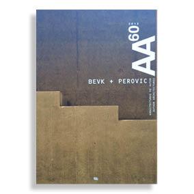 AA #60. Bevk + Perovic