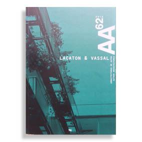 AA #62. Lacaton & Vassal