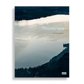 Thunersee. Christian Helmle