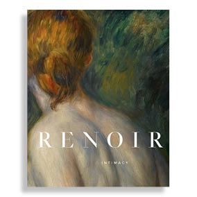 Renoir. Intimacy