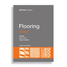 Flooring Volume 2. Design, Life Cycle, Examples of Projects