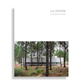 L4 House. Luciano Kruk