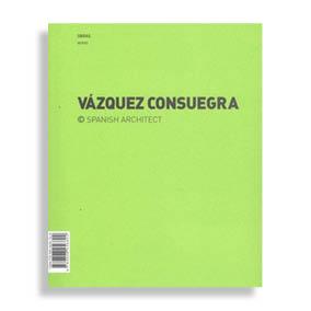 Vázquez Consuegra 1+1. Works+Competitions