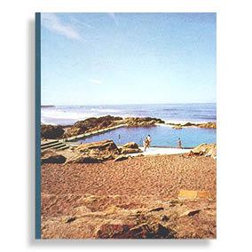 Piscina na Praia de Leça. Álvaro Siza