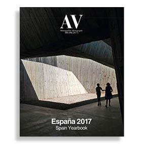 AV Monografías #193-194. España 2017. Spain Yearbook