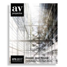 Av Proyectos #79. Dossier Jean Nouvel