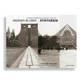 Synthesis. Werner Blaser