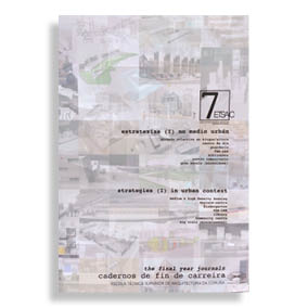 Estrategias en el Medio Urbano. Cuadernos de Fin de Carrera
