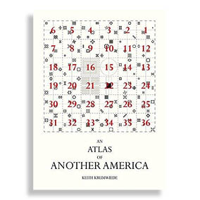 Atlas of Another America. An Architectural Fiction