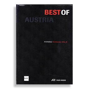 Best of Austria. Architecture 2014-15
