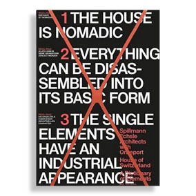 House of Switzerland. A Dictionary of Elements