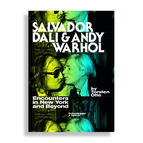 Salvador Dali & Andy Warhol. Encounters in New York and Beyond