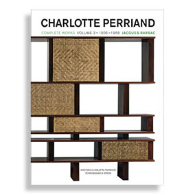 Charlotte Perriand. Complete Works. Volume 3. 1956-1968
