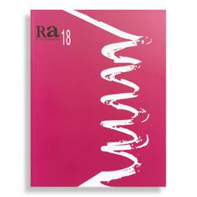 Revista de Arquitectura #18