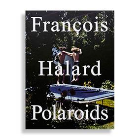 François Halard. Polaroids