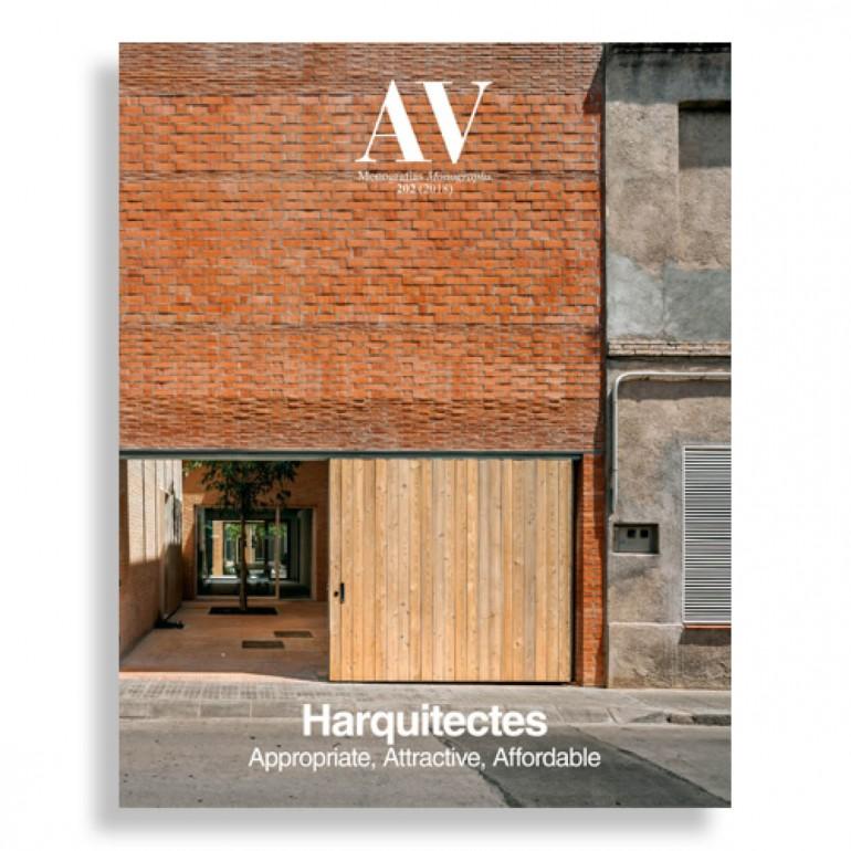 AV #202. H Arquitectes. Appropiate, Attractive, Affordable
