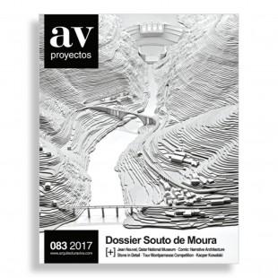 AV Proyectos #83. Dossier Souto de Moura